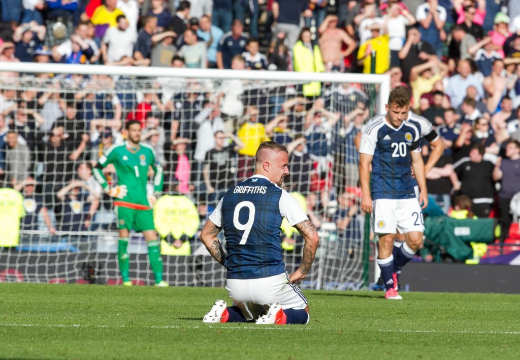 Scotland 2 England 2: Kane rescues point amid late drama