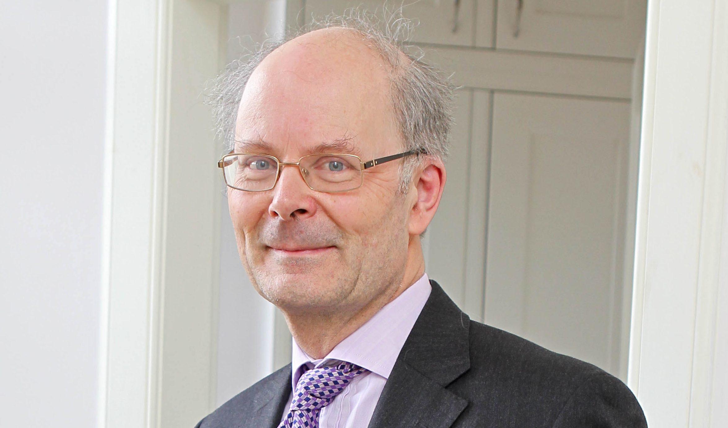 John Curtice, Professor of Politics, Strathclyde University