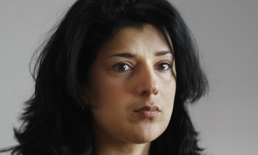 Robina Qureshi (Danny Lawson/PA Wire)