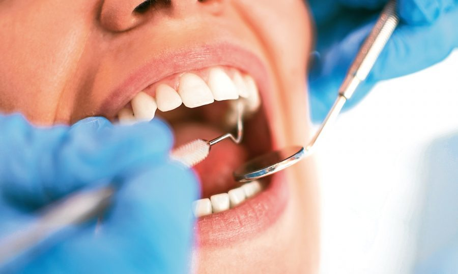 Image result for General Dentist istock
