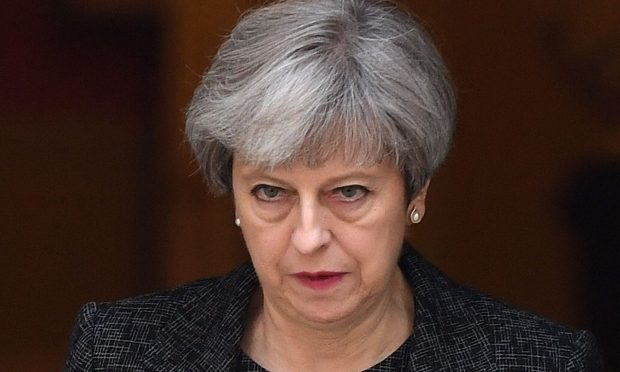 Prime Minister Theresa May (Chris J Ratcliffe/Getty Images)