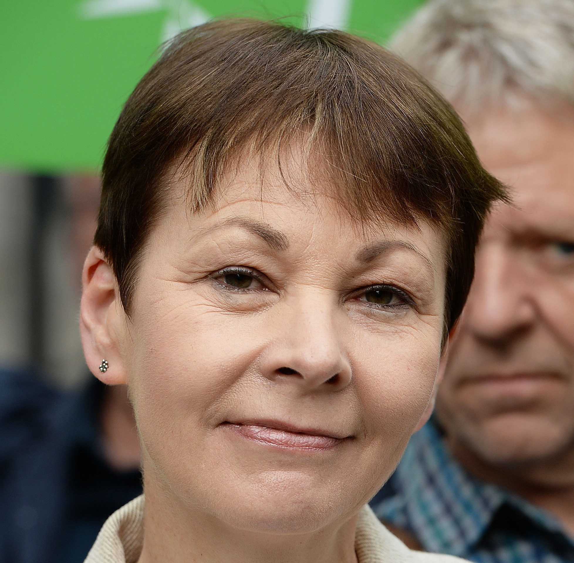 "Green co-leader Caroline Lucas, who has warned that ending free movement of people after Brexit will create a ""very real risk"" to public services. (John Stillwell/PA Wire)"