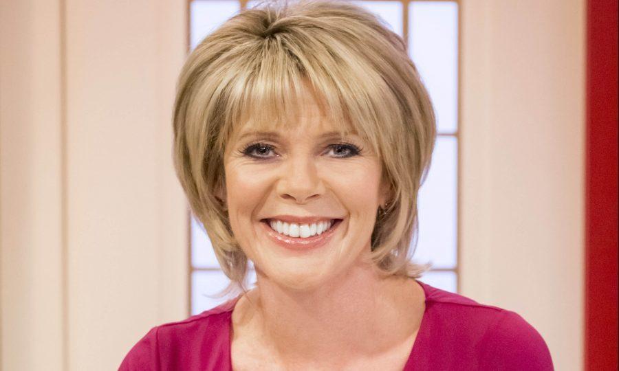 Ruth Langsford (ITV / Ken McKay)