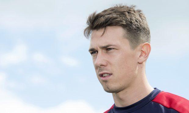 Rangers signing Ryan Jack (SNS Group)