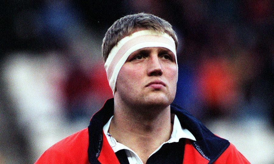 Former Scotland rugby international Doddie Weir (PA/PA Wire)