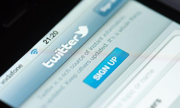 Twitter (iStock)