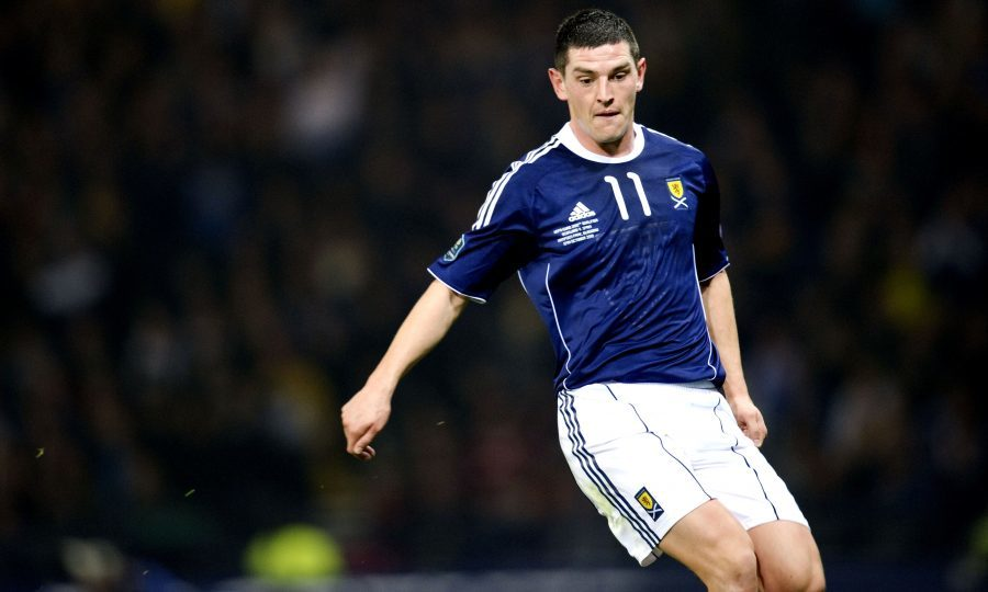 Dorrans to Rangers done as midfielder agrees three-year deal