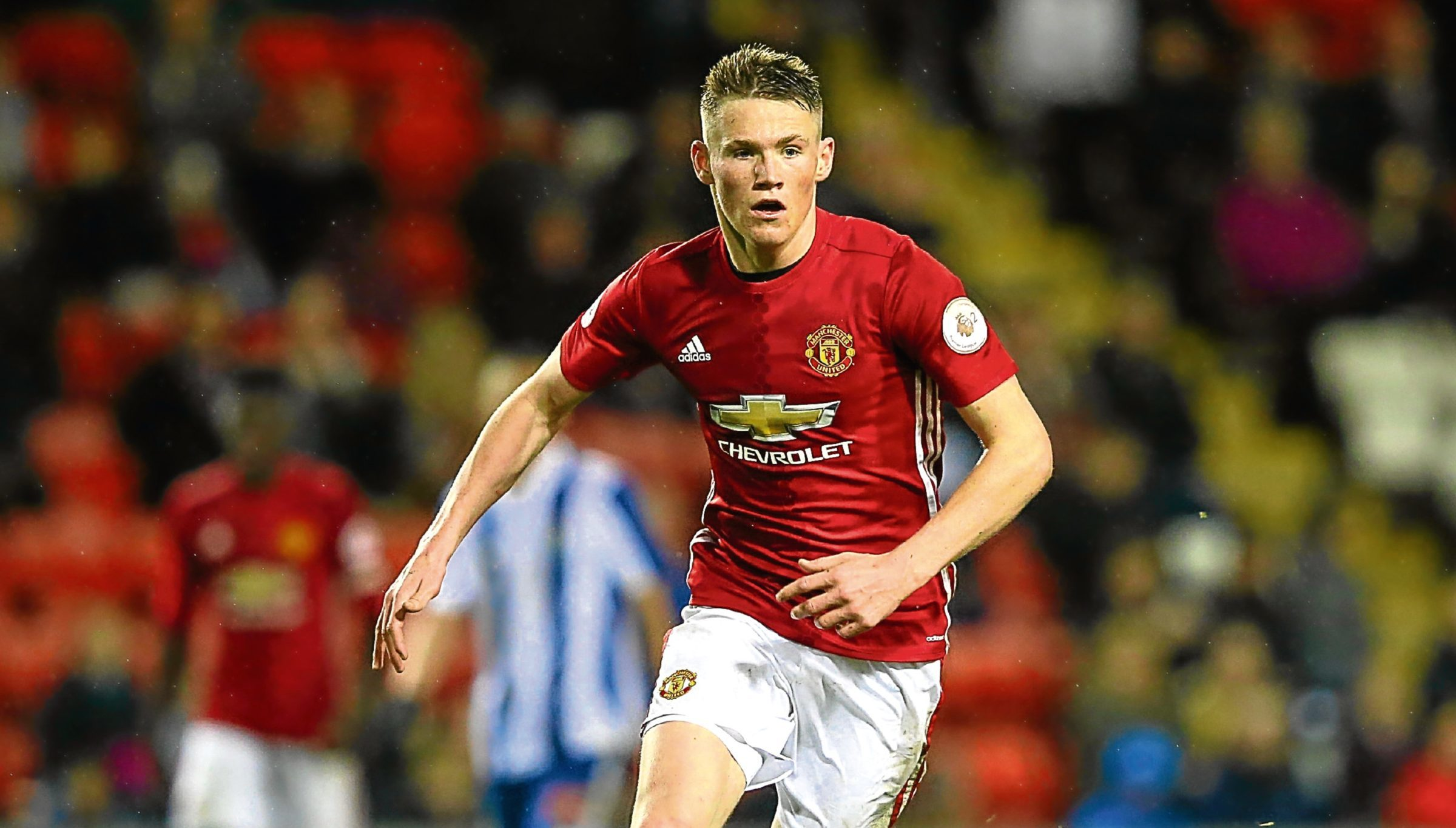 Scott McTominay (Alex Livesey/Getty Images)