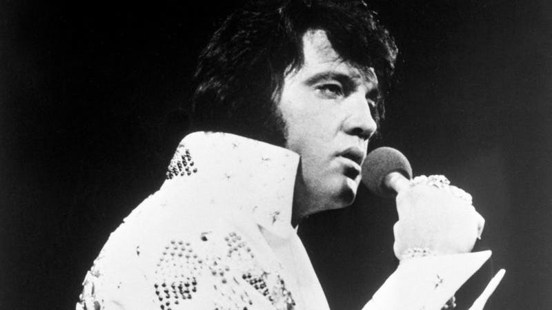 Red West, school friend of Elvis Presley - obituary