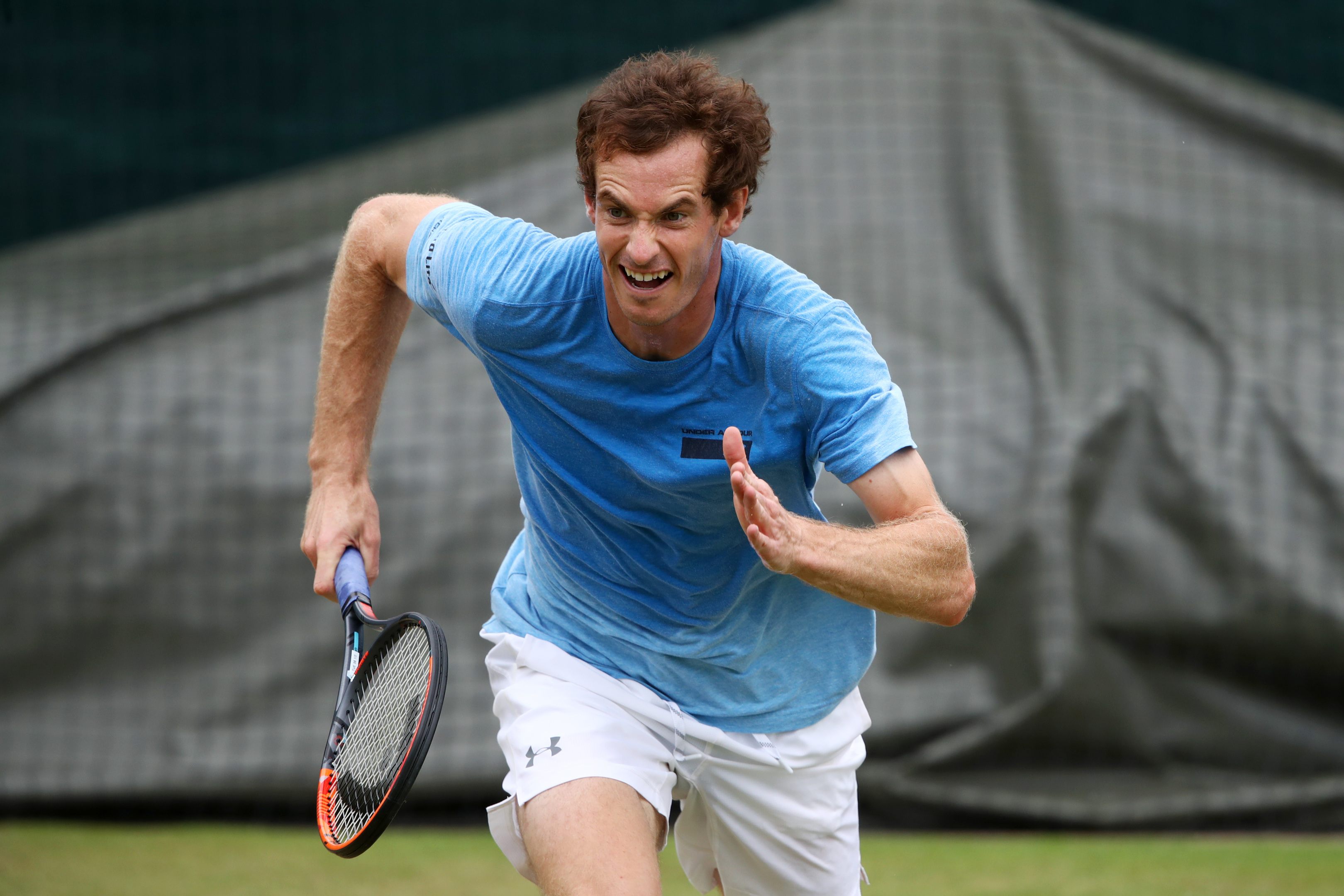 Sir Andy Murray (Julian Finney/Getty Images)