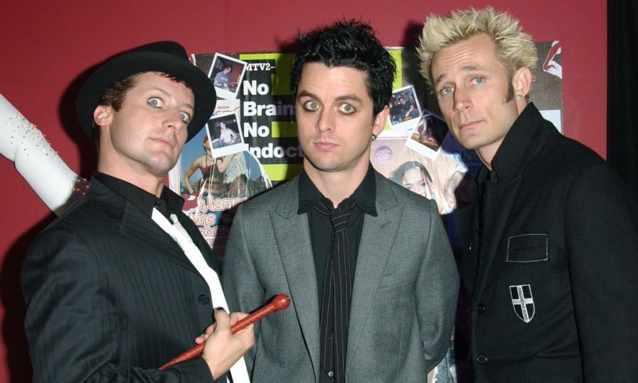 Green Day 'distraught' after Glasgow show cancelled