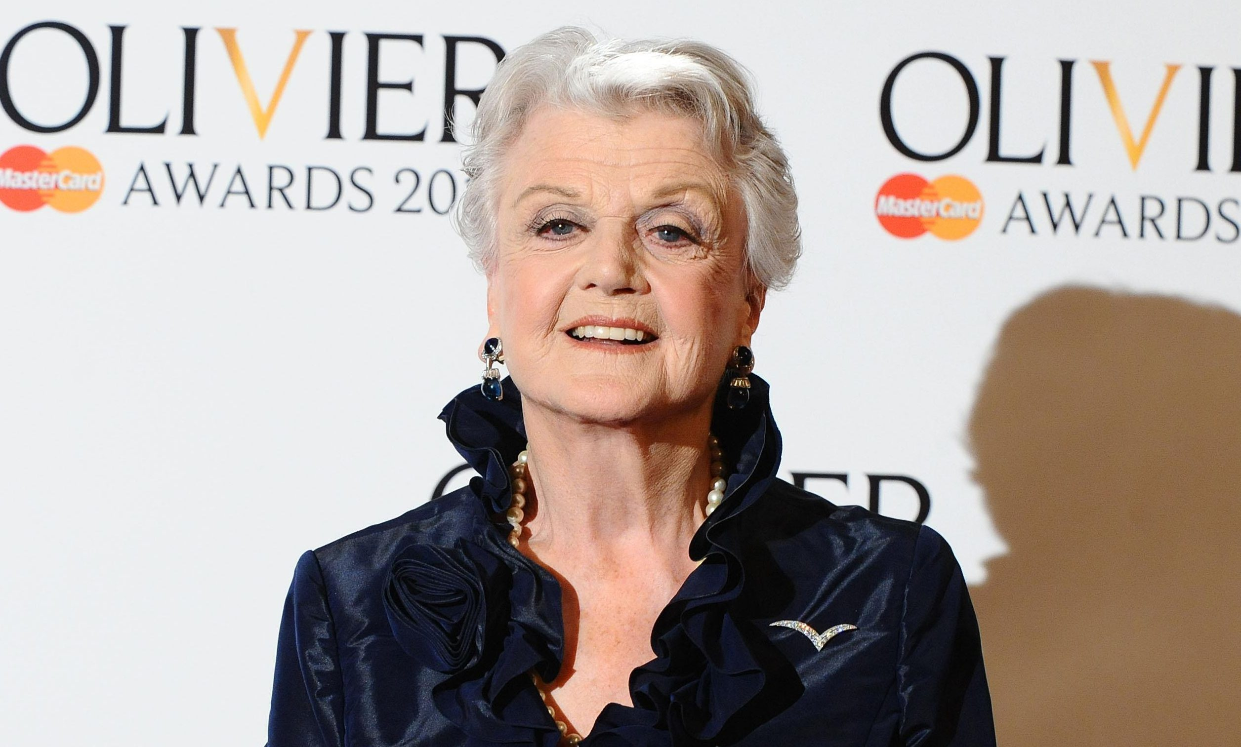 Angela Lansbury (Ian West/PA Wire)