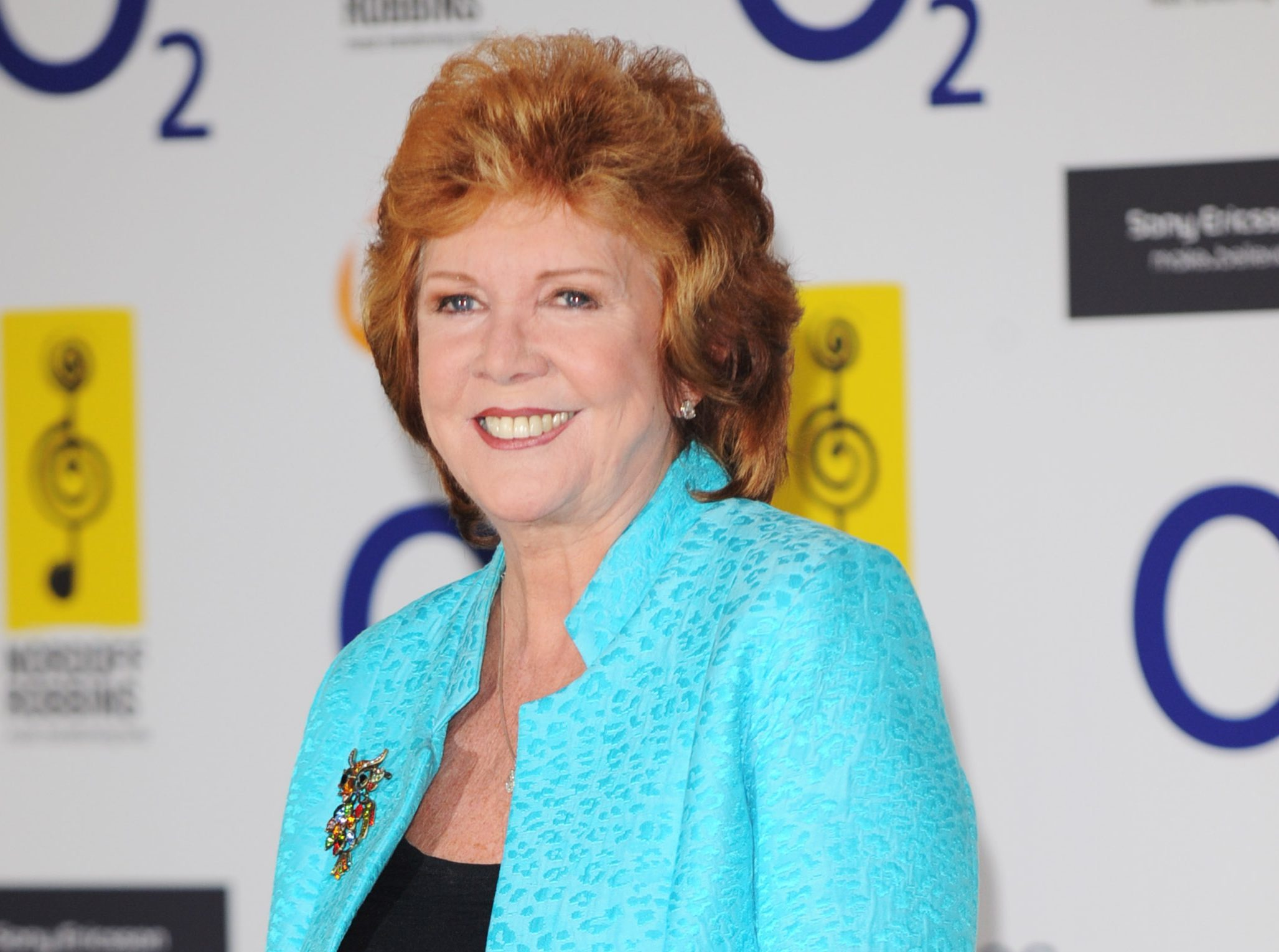 Newcomer Kara Lily Hayworth met Cilla Black when she was 11 (Stuart Wilson/Getty Images)