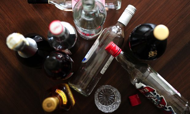 Consuming alcohol three or four days per week was associated with a reduced diabetes risk of 27% in men and 32% in women, compared with abstaining. (Ian West/PA Wire)
