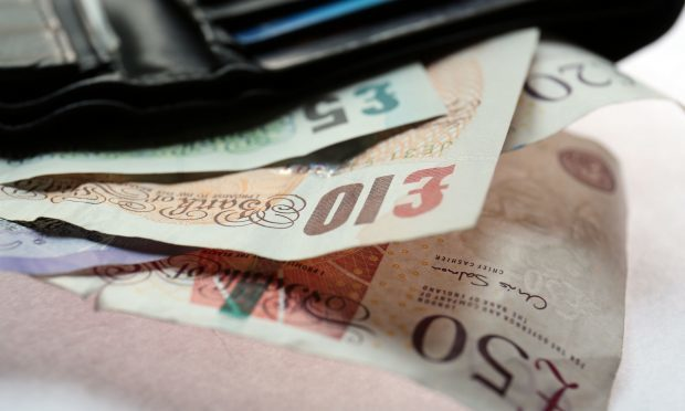 The research, funded by the Joseph Rowntree Foundation (JRF), said that because it is the father who is working with most one-earner families, these households have not benefited from relatively large increases in women's earnings seen since the mid-1990s. (Chris Radburn/PA Wire)