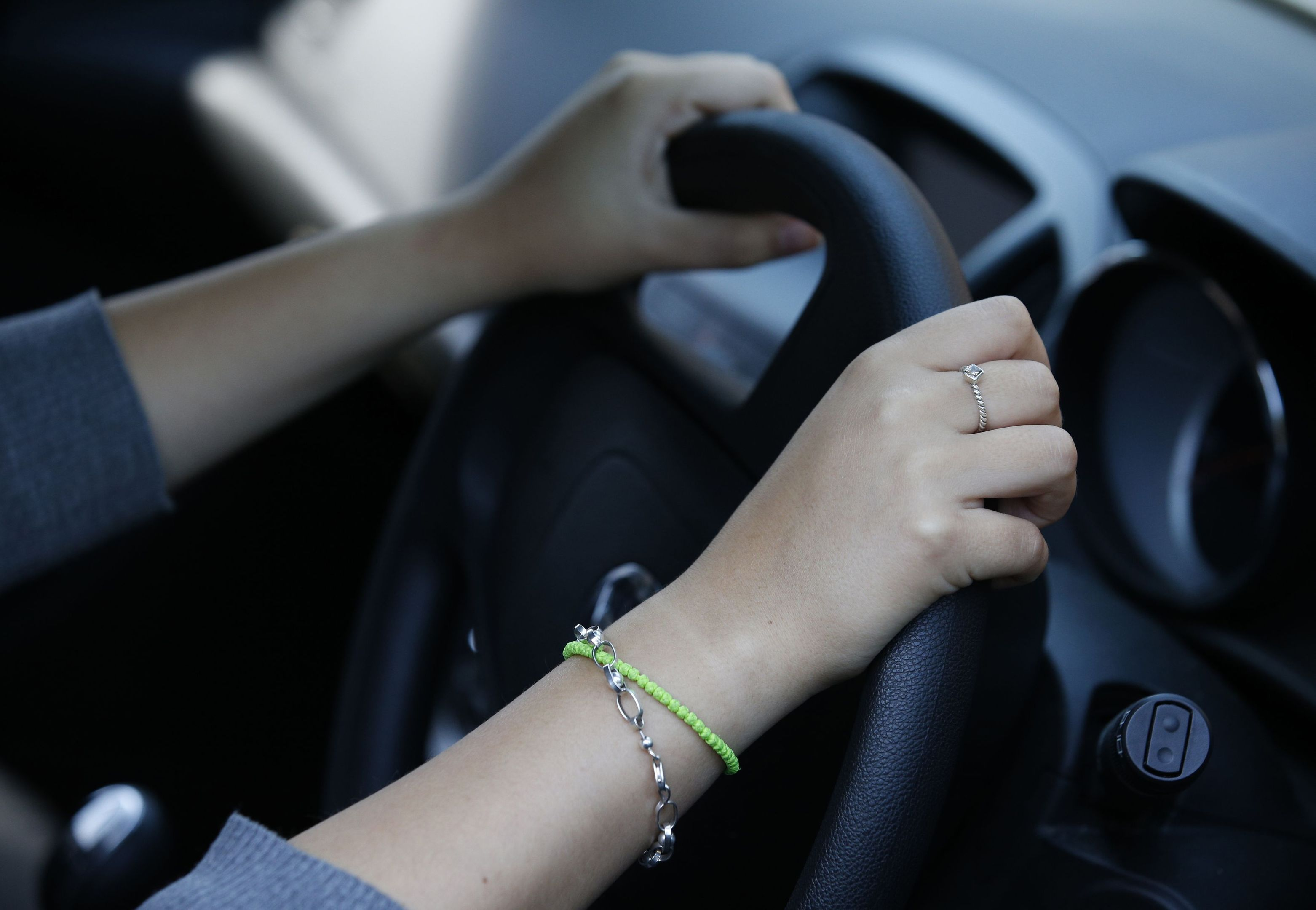 Drivers of all ages except the under-21s now face typically paying record amounts for their cover. (Jonathan Brady/PA Wire)