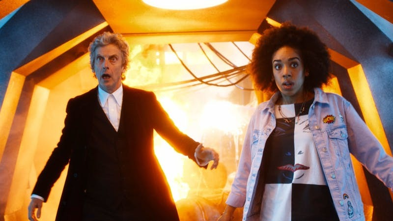 Doctor Who: New Time Lord to Be Revealed on Sunday - Watch Teaser