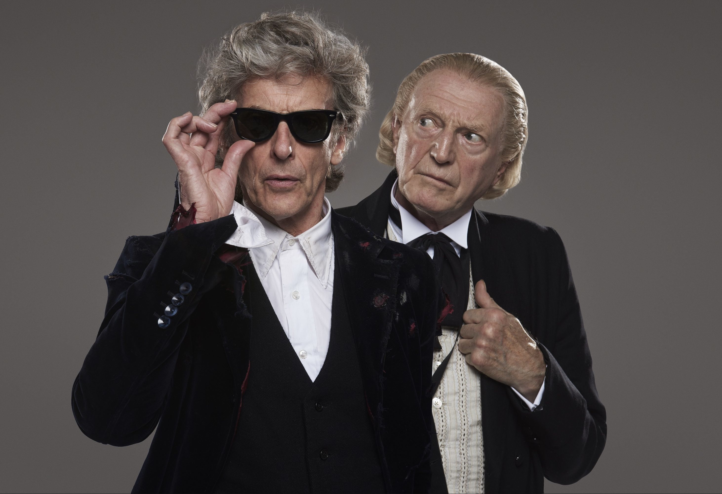 Dr Who Christmas Special.First Images Released From Doctor Who Christmas Special
