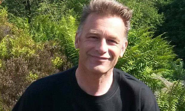 Springwatch presenter Chris Packham, who has urged people to speak more openly about autism as he told of the positive feedback he had received after writing about his life with Asperger Syndrome. (Alex Britton/PA Wire)