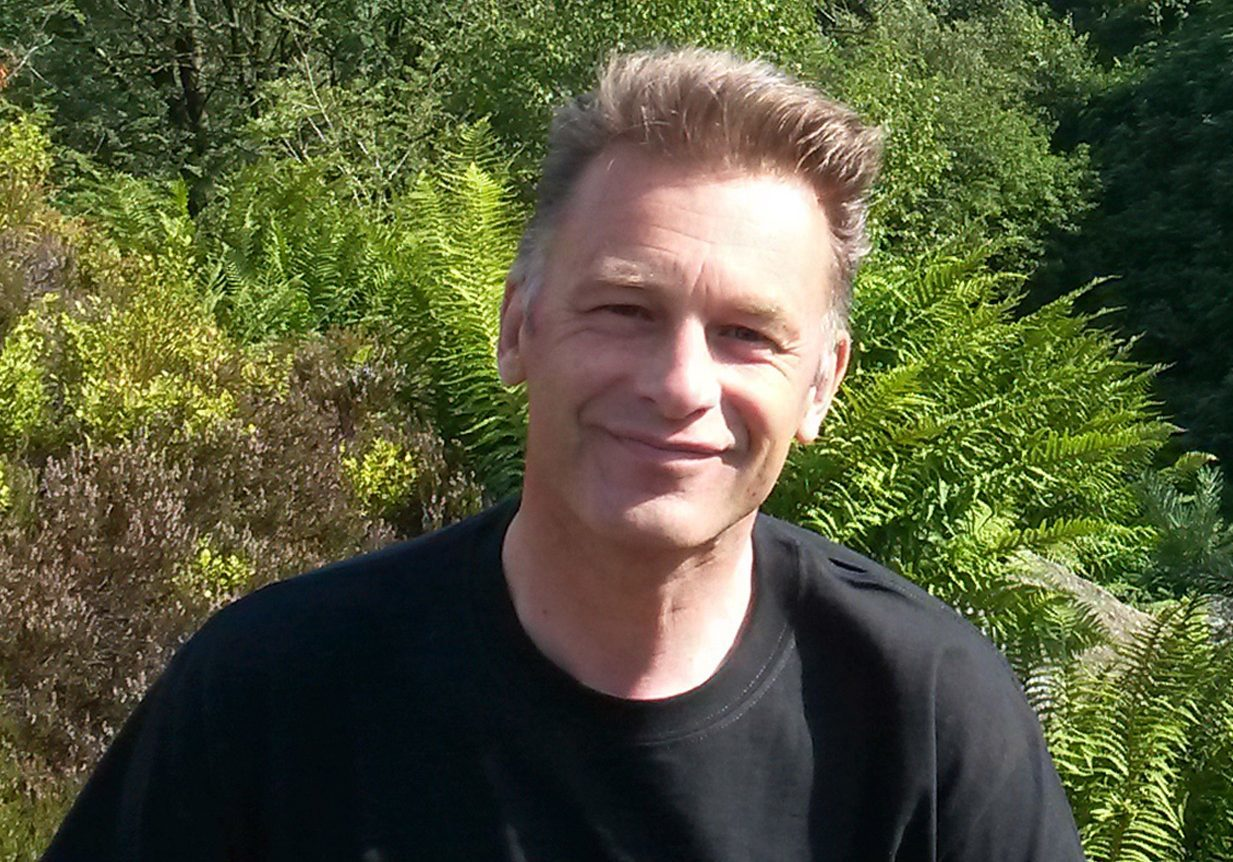 Chris Packham (Alex Britton/PA Wire)