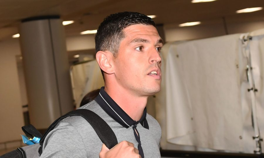 Graham Dorrans joins Rangers from Norwich City on three-year deal
