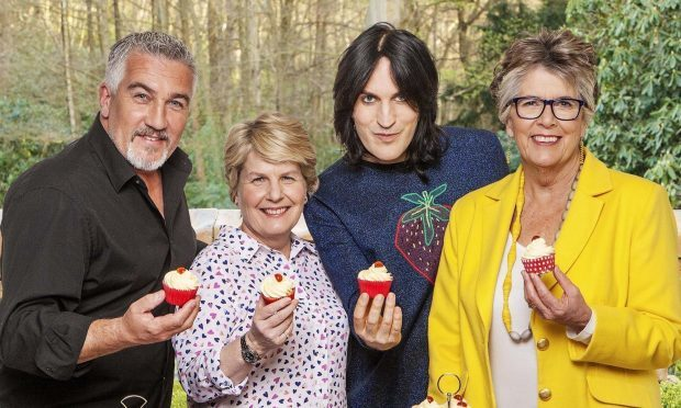 The new Bake Off line-up (Love Productions/Channel 4/Mark/Press Association Images)