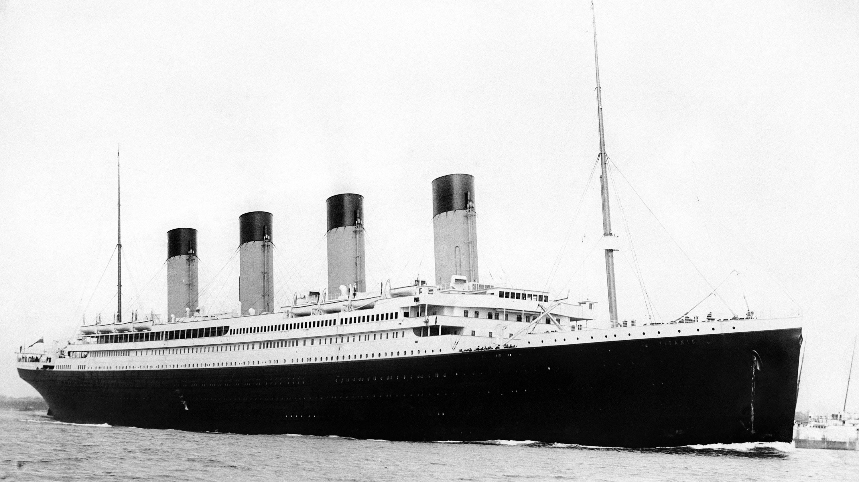 Titanic (PA)
