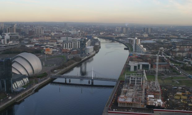 A new whisky distillery will be built on the banks of the River Clyde in Glasgow (iStock)
