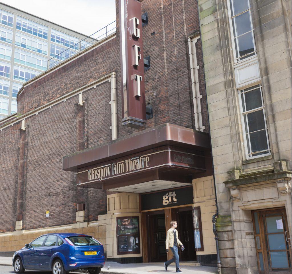 Glasgow Film Theatre (iStock)