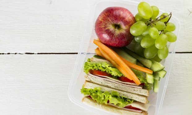 Responses from teachers include providing food for children who are coming to school hungry (iStock)