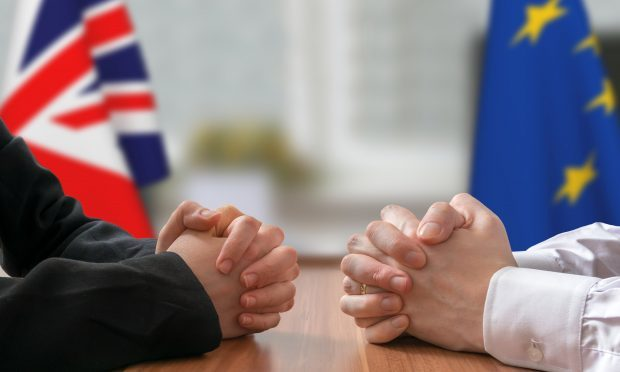 More than 60 leading figures have warned that Brexit has seriously damaged the UK's international reputation (iStock)