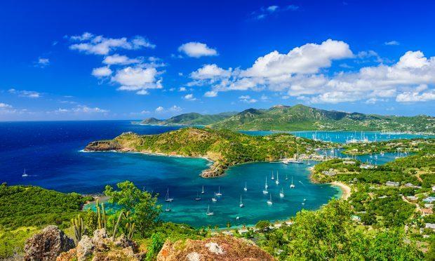 Antigua (iStock)