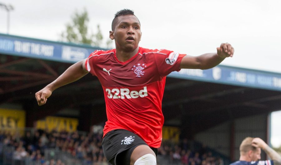 Brendan Rodgers beats Rangers to double deadline swoop
