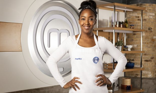 Angellica Bell (Endemol Shine Group)