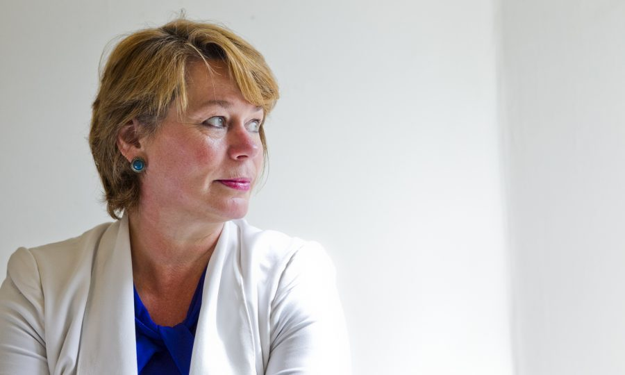 Former MP Michelle Thomson wants apology from SNP leadership and the BBC