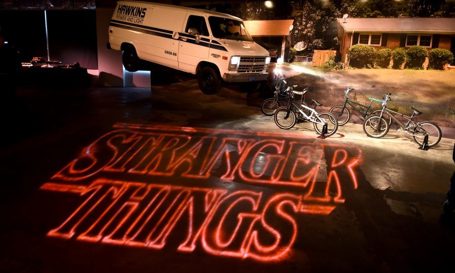 Stranger Things likely to end after four seasons, say creators