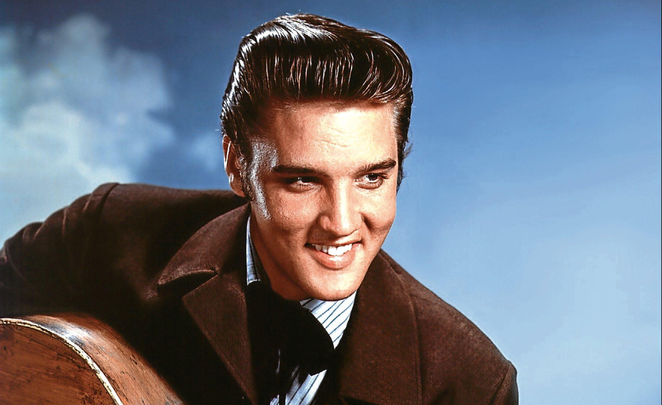 Elvis Presley (Allstar)