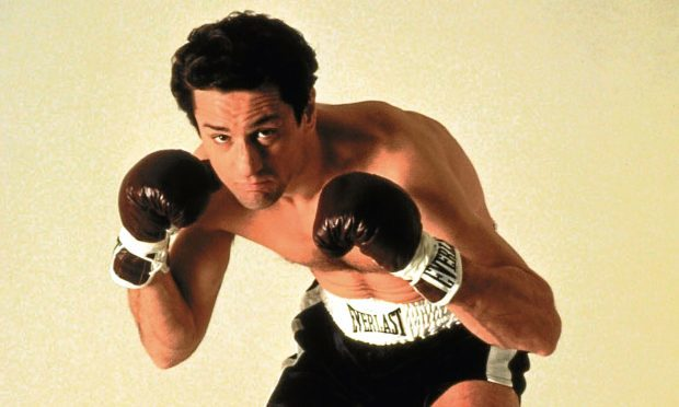 Robert De Niro in 1980's Raging Bull (Allstar/UNITED ARTISTS)