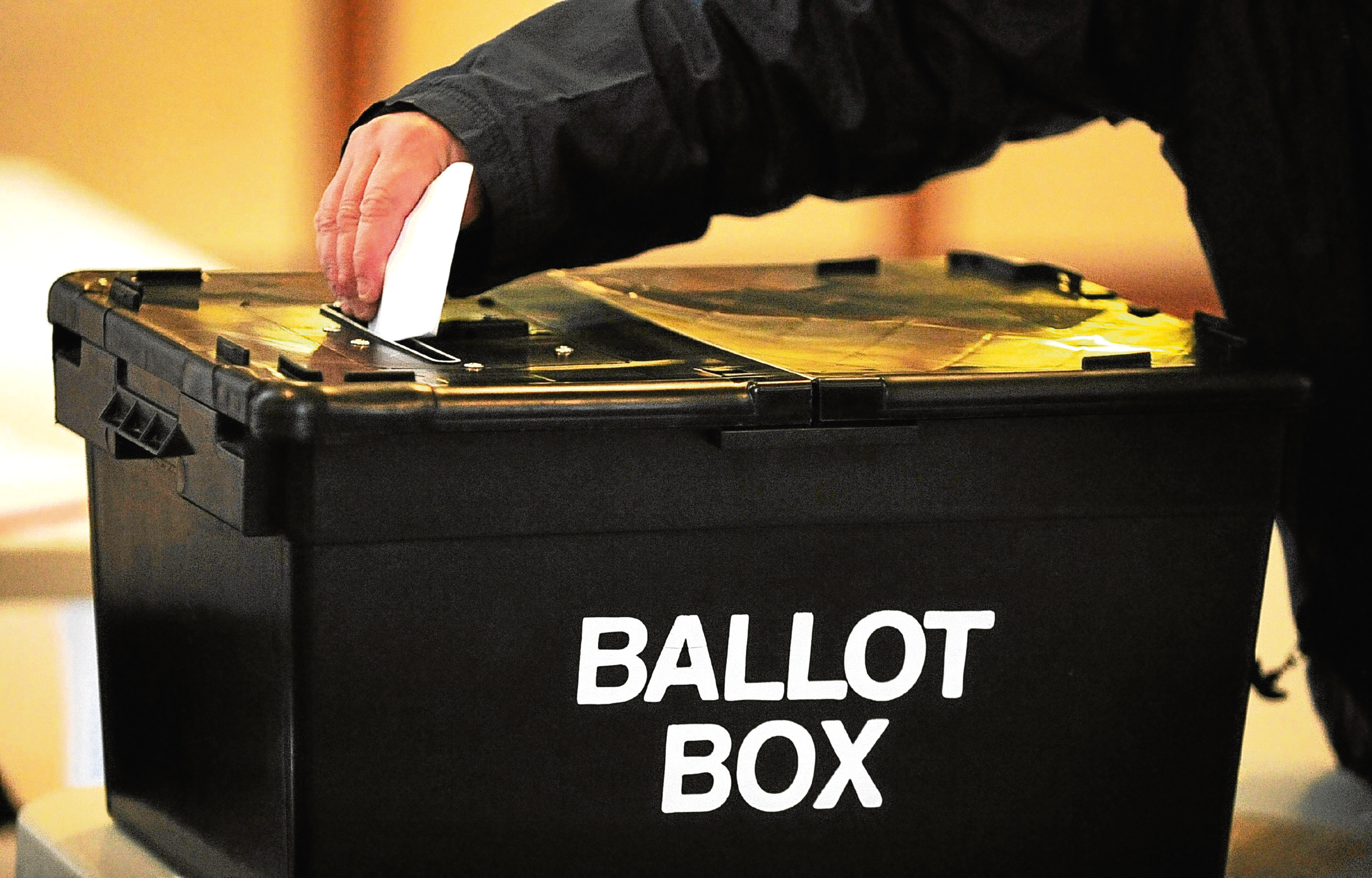 Always look on the bright side of an election: A political A-Z - Sunday Post