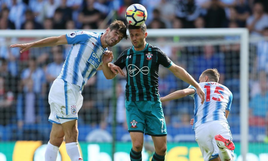 Southampton boss looking for response against