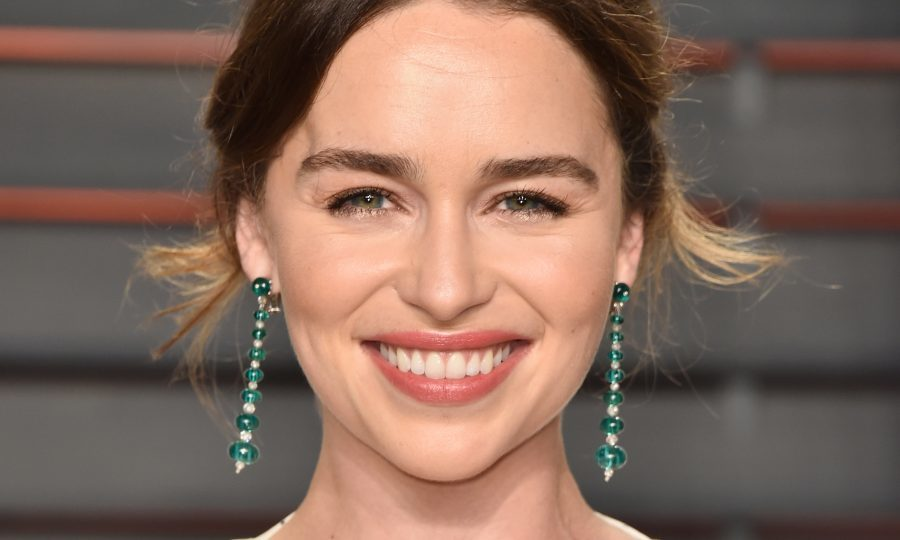 Emilia Clarke just dropped hint about who Daenerys ends up with