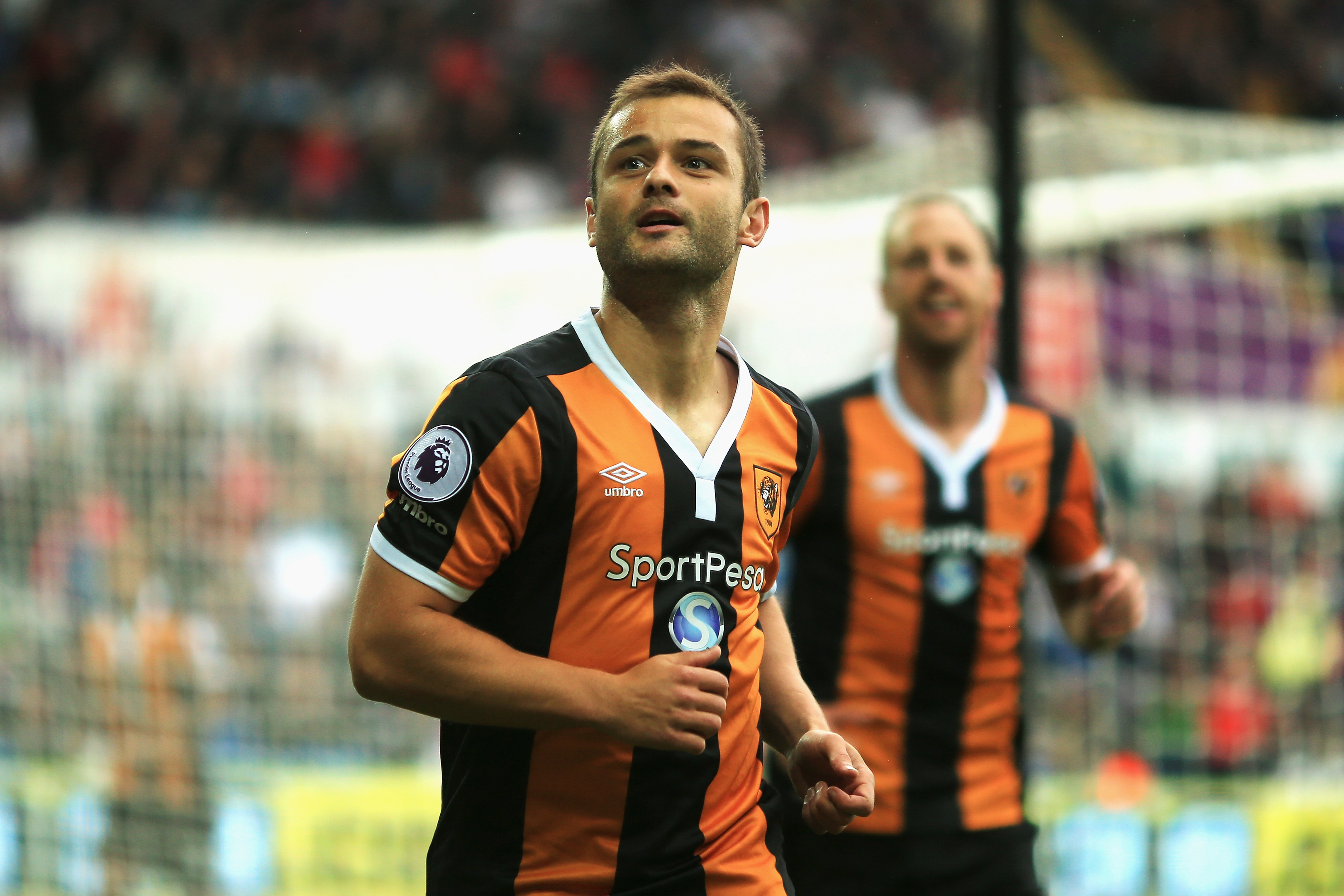 Shaun Maloney (Ben Hoskins/Getty Images)