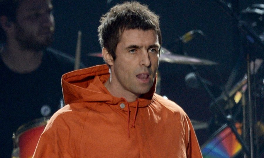 Liam Gallagher to play 'intimate' Ulster Hall show