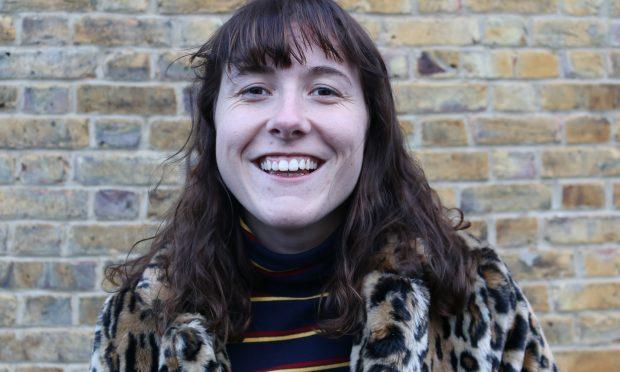 Maisie Adams