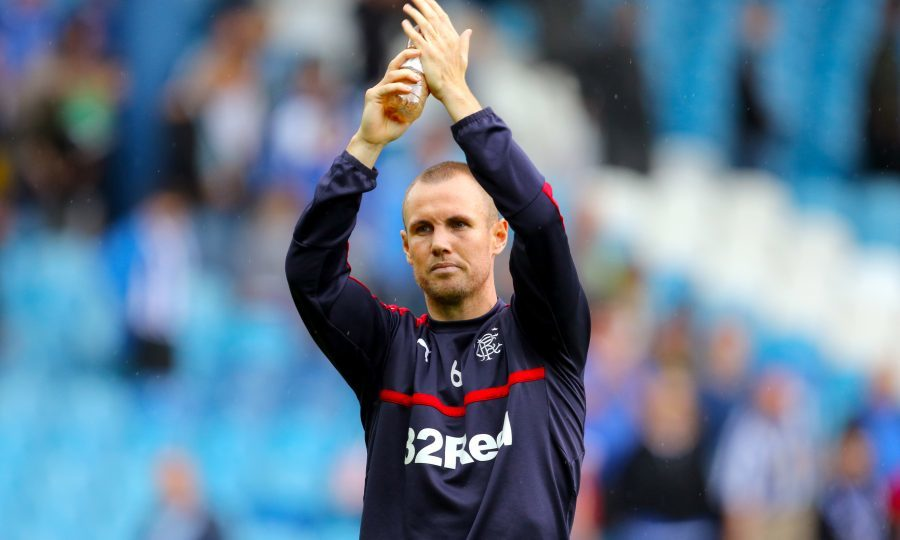 Rangers boss Pedro Caixinha says Josh Windass needs self-belief