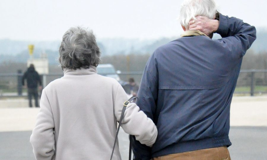 Women £32 a week worse off after increase in pension age