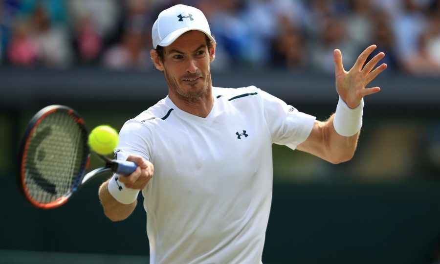 Injured Murray out of US Open