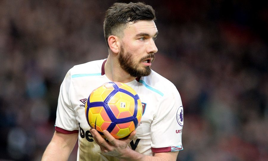 Aston Villa boss Bruce confirms interest in West Ham midfielder Snodgrass