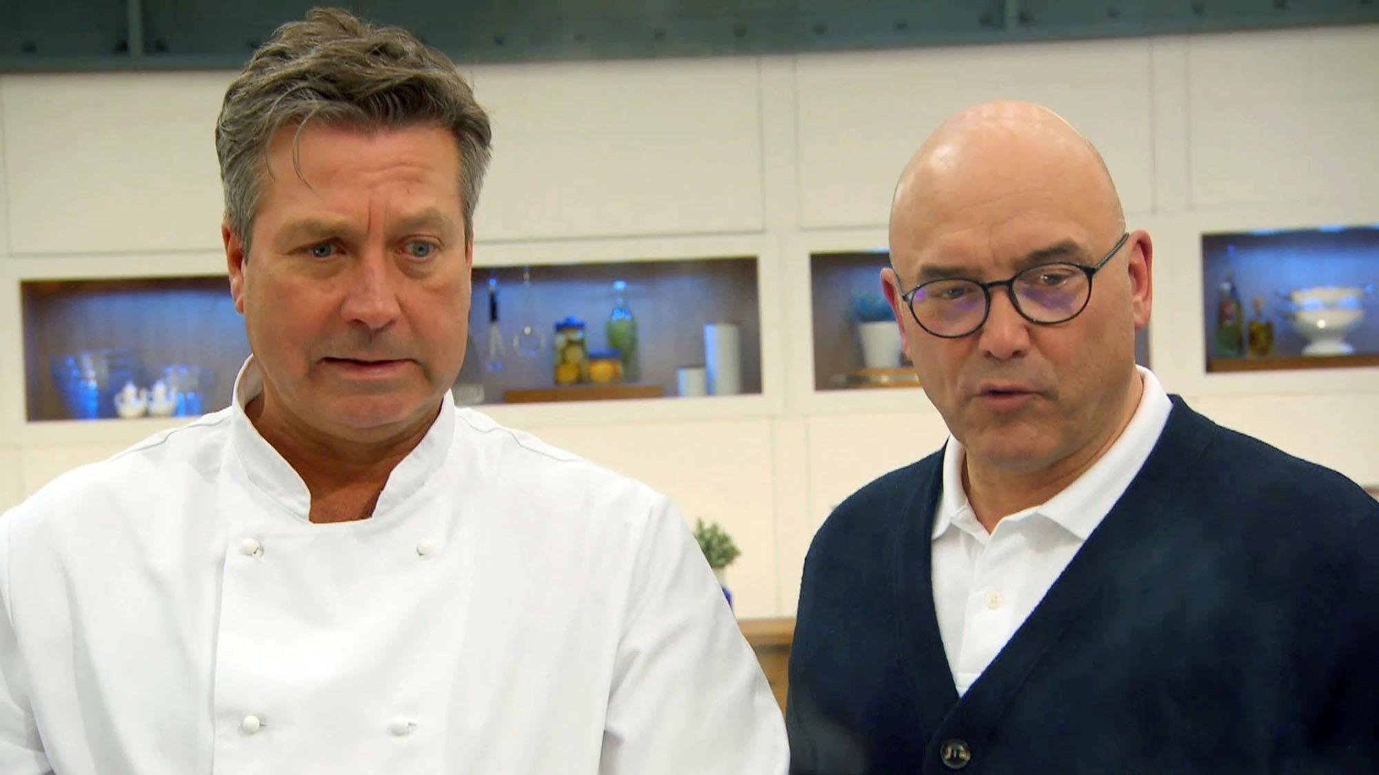 Celebrity MasterChef to put 20 budding star cooks to the test (BBC)