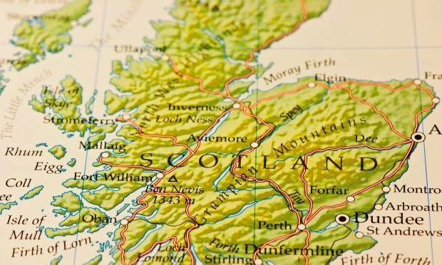 Which postcodes in Scotland are priciest? (iStock)
